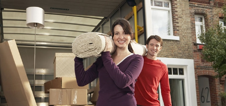 Tips for Making Moving Arrangements - Brampton Movers