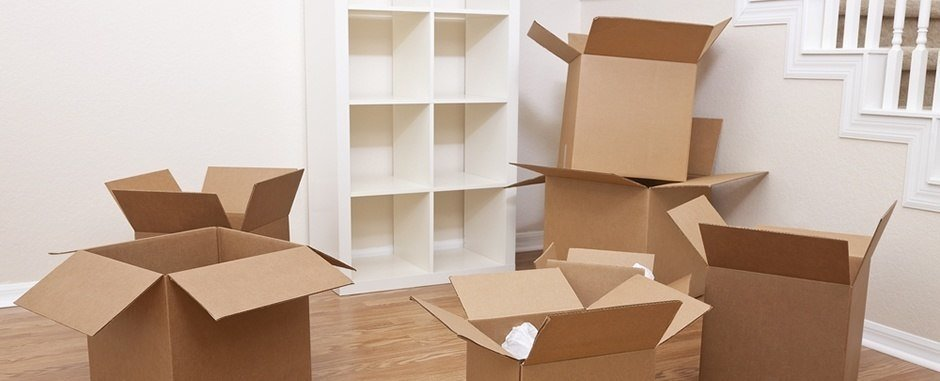 Managing Unnecessary Items - Brampton Movers