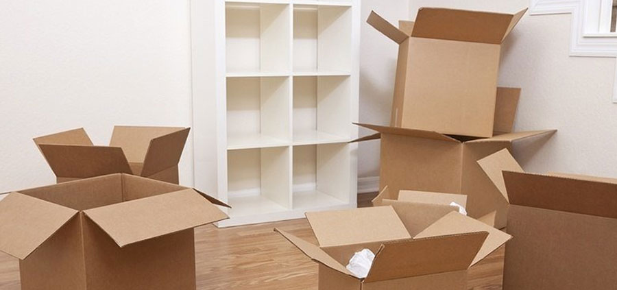 Managing the Items You Do not Need Before Moving- HK Movers Brampton